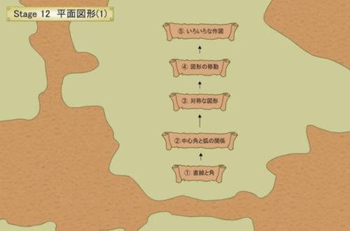 平面図形(1)
